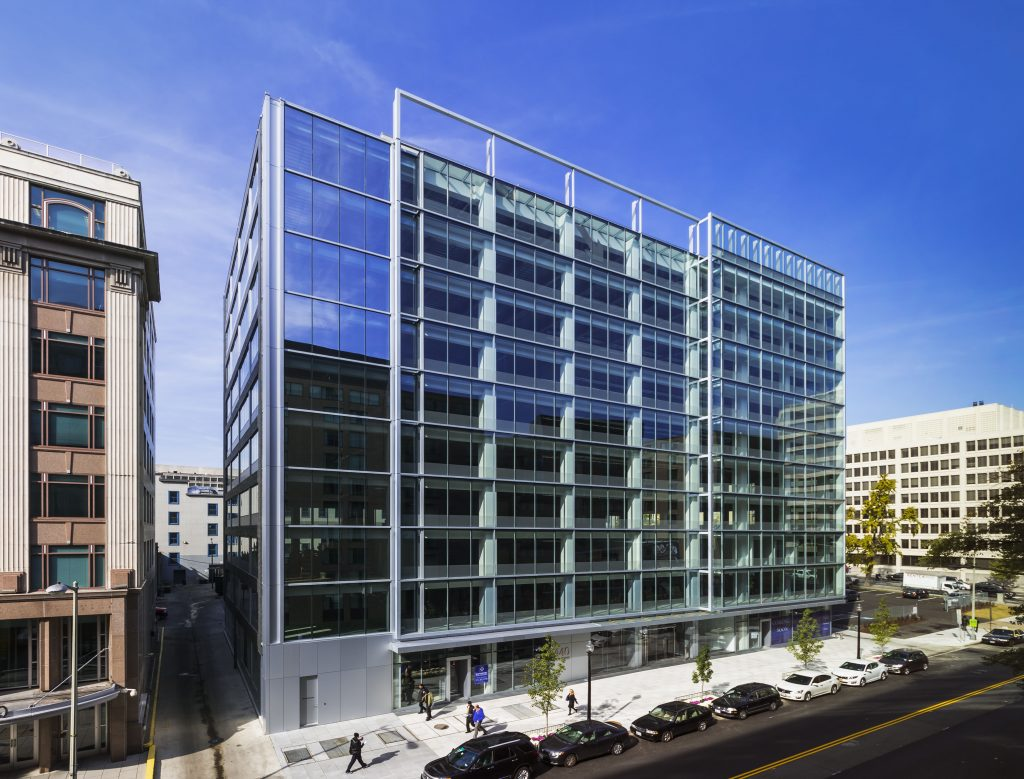 440 First Street: a FOX Architects Project