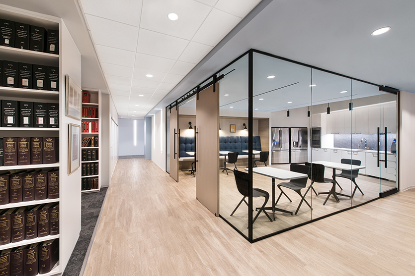 Wellness In The Workplace The Social Strategy For Future Minded Law Firms Fox Architects